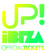 Logo Ibiza official tickets