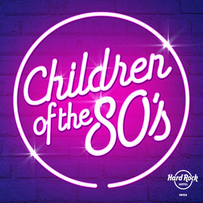 Children of the 80s